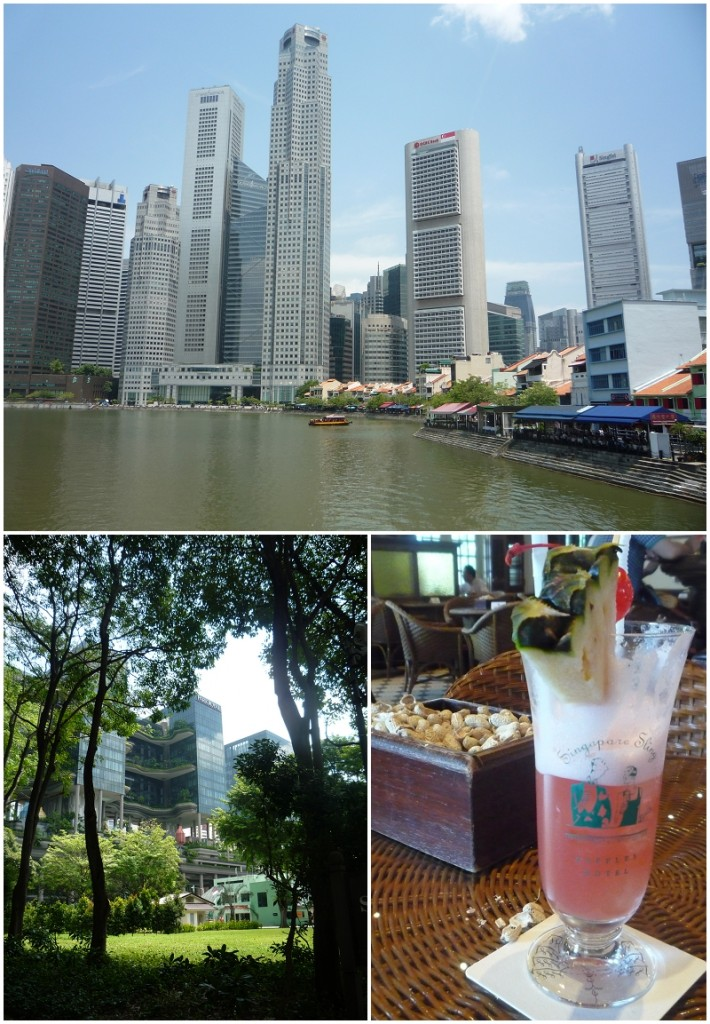 Singapore & and Sling