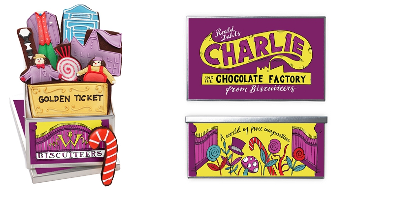 Charlie and the Chocolate Factory is 50! | Ellie Kelly Blog