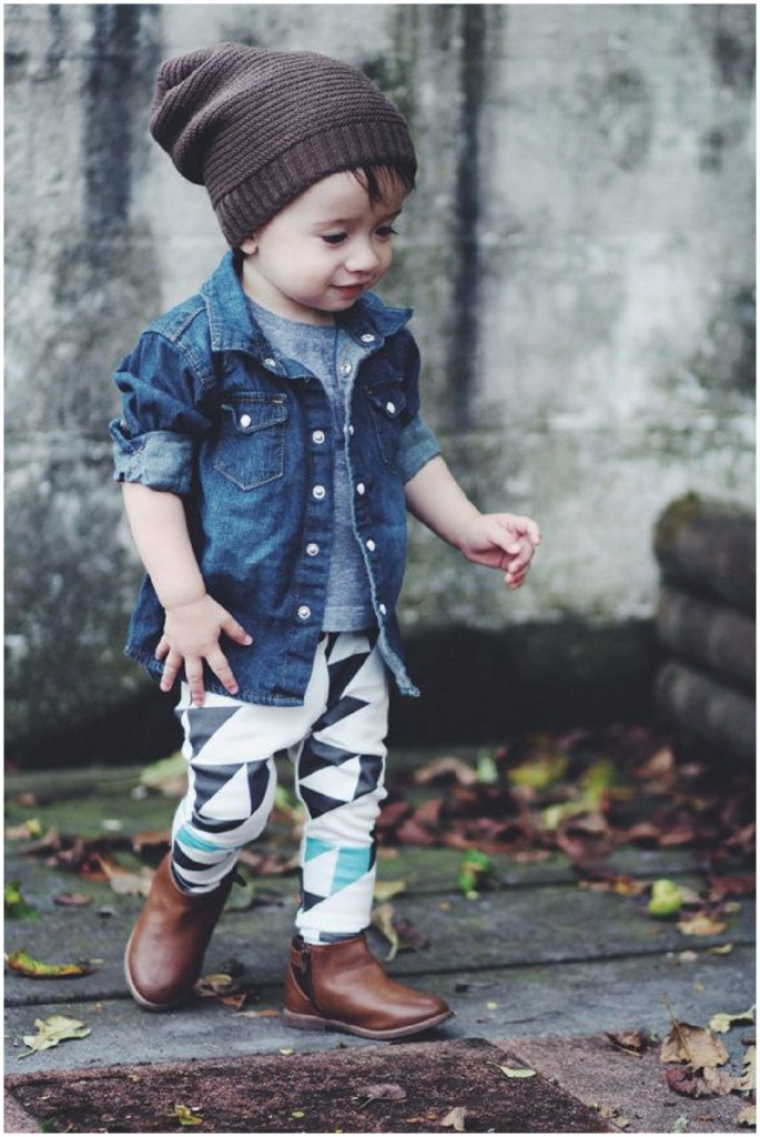 brilliant hipster baby boy outfits