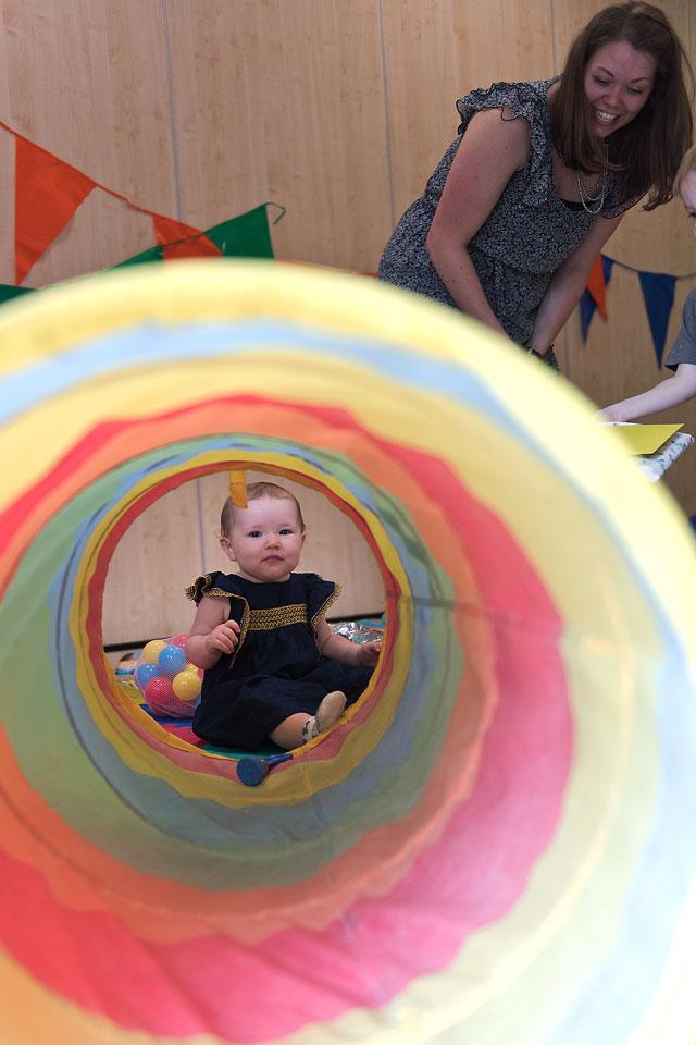 Eric Carle 1st Birthday – Ellie Kelly Blog