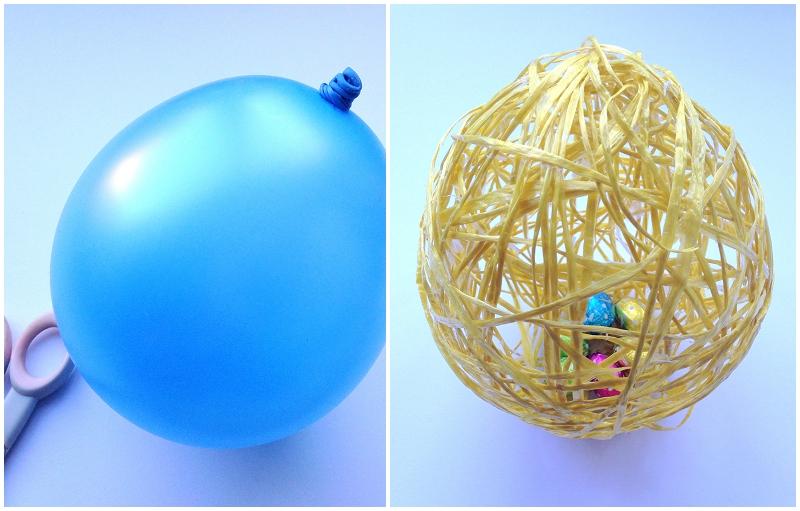 String Easter Egg